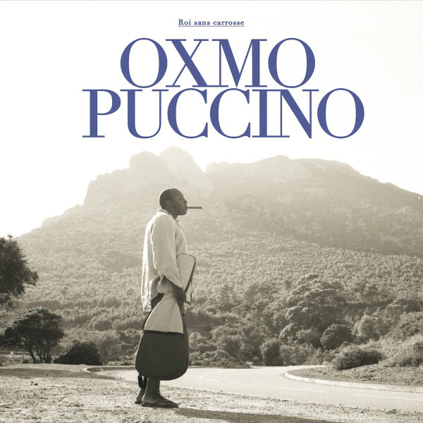 Oxmo Puccino - Roi sans carrosse