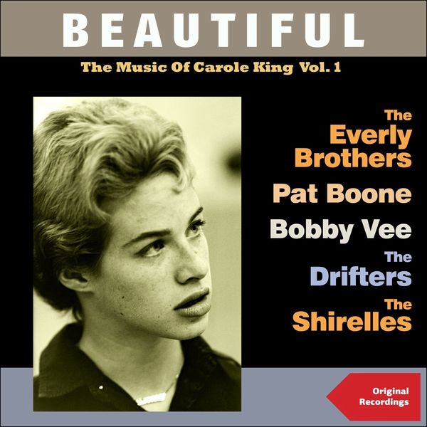 Various Artists - Beautiful - The Music of Carole King, Vol. 1