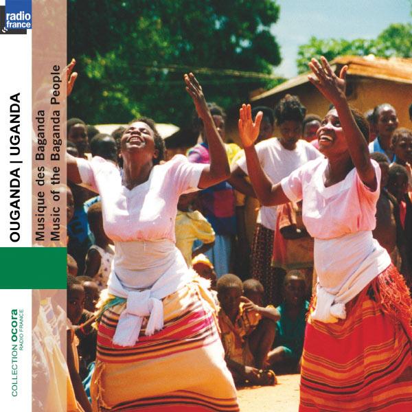 Various Artists|Ouganda : Musique des Bagandas