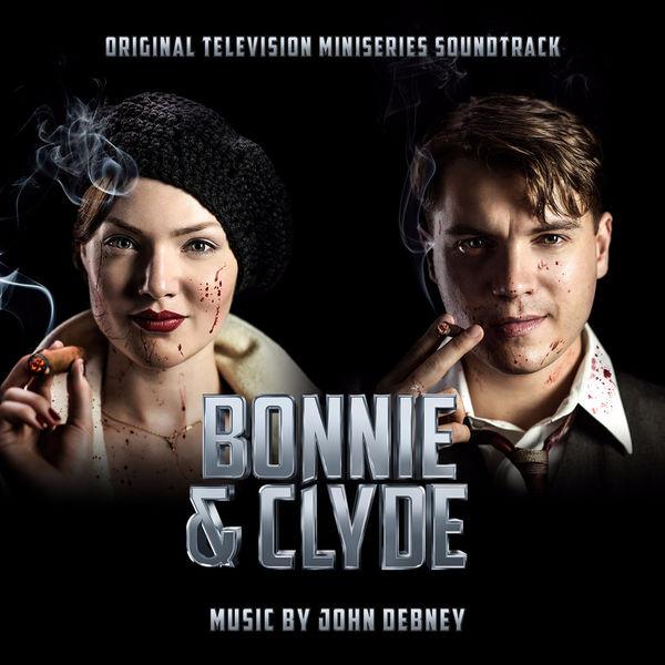 Bonny und clyde film stream