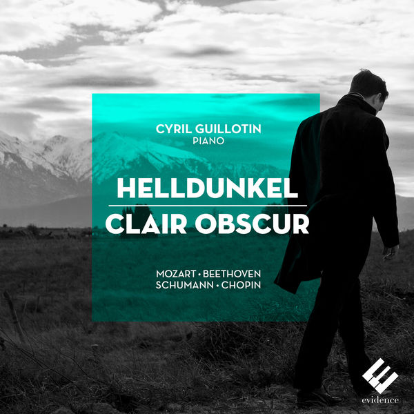 Cyril Guillotin - Helldunkel (Clair-obscur / Chiaroscuro)