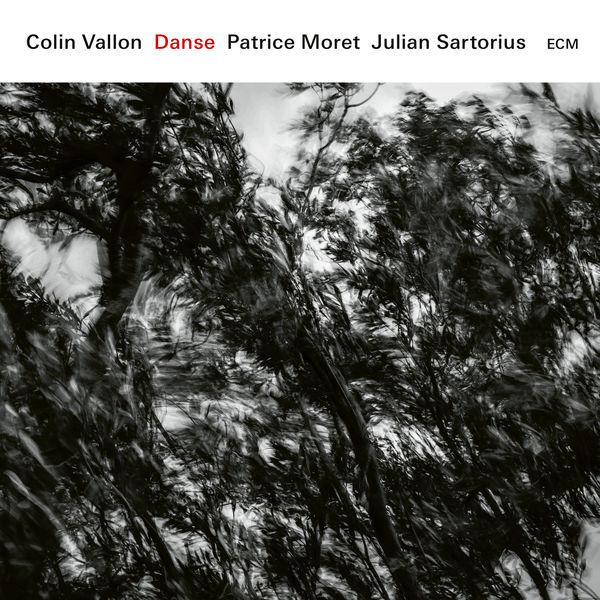 Colin Vallon - Danse