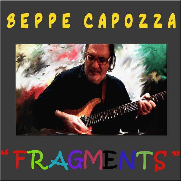 Beppe Capozza - Fragments