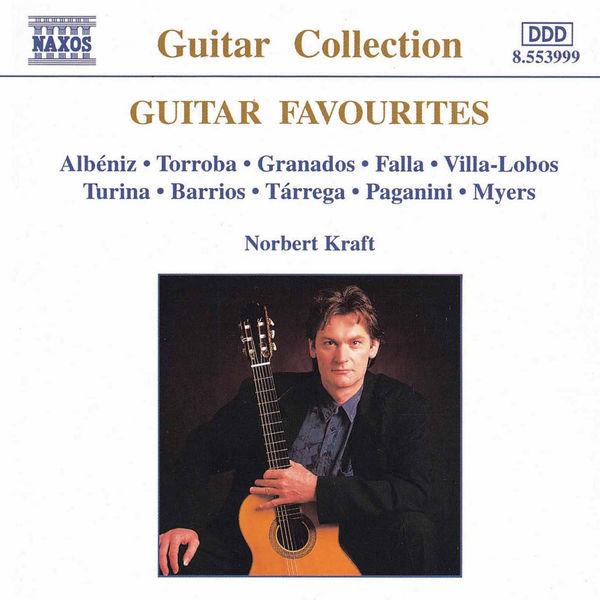 Norbert Kraft - Guitar Favorites