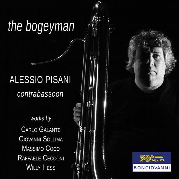 Alessio Pisani - The Bogeyman