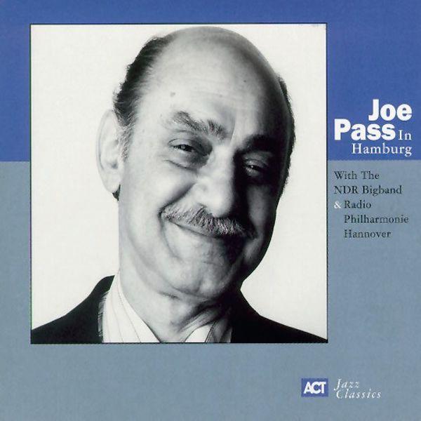Joe Pass - In Hamburg