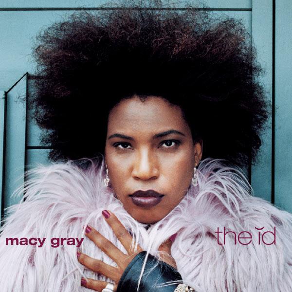 Macy Gray - the id