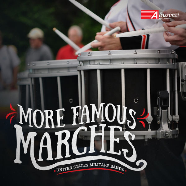 United States Air Force Band - More Famous Marches