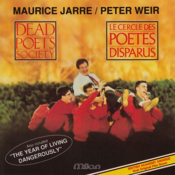 Maurice Jarre - Dead Poets Society - Le cercle des poètes disparus