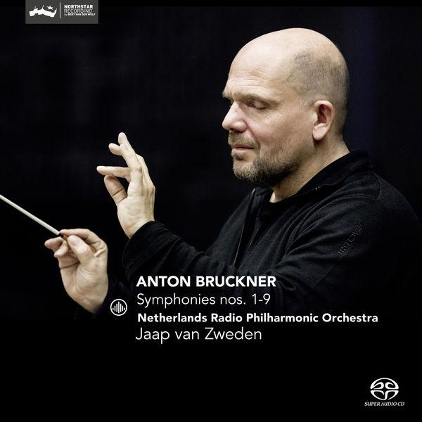 Anton Bruckner - Bruckner: Symphonies No. 1-9