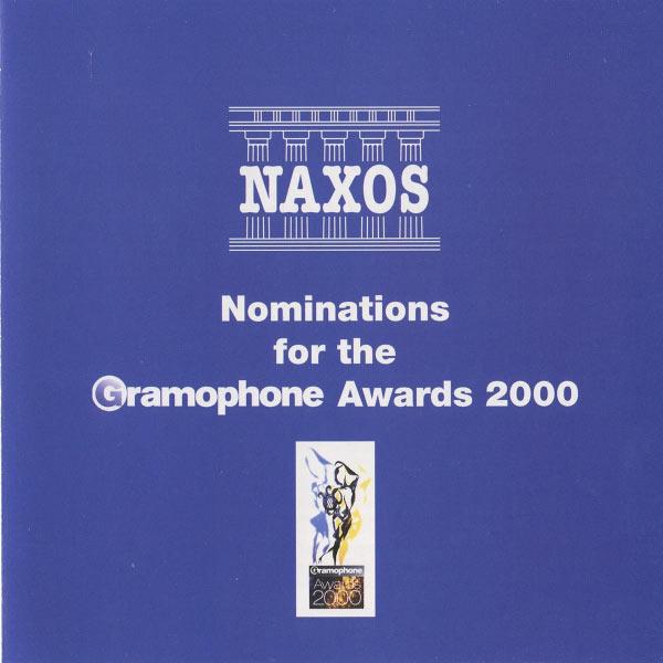 Tim Hugh - Gramophone Awards 2000