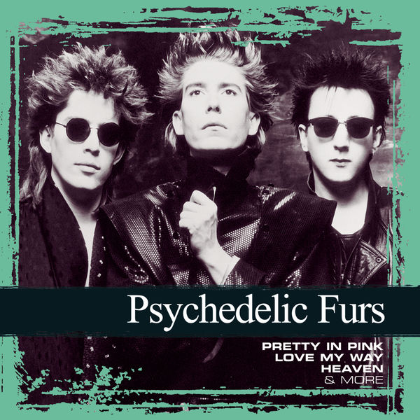 The Psychedelic Furs - Collections