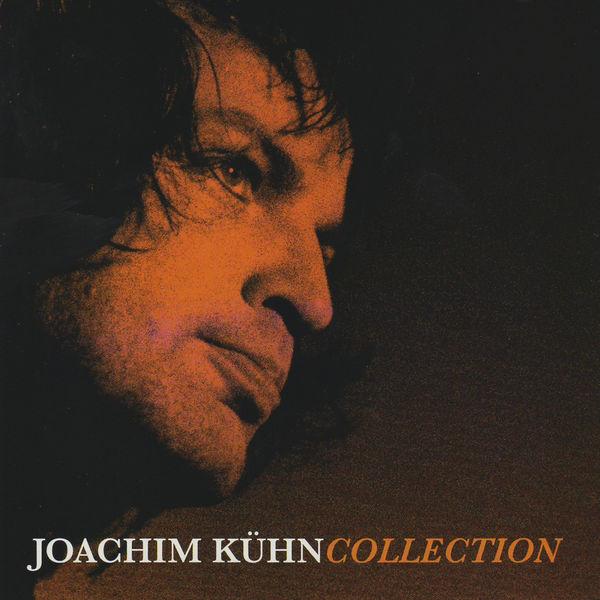 Joachim Kühn - The Joachim Kühn Collection