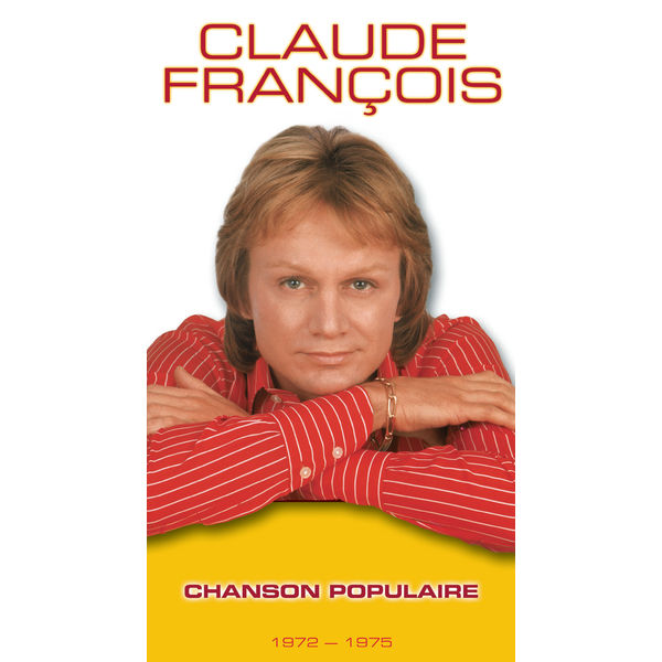3 CD Long Box - Chanson Populaire 1972 - 1975