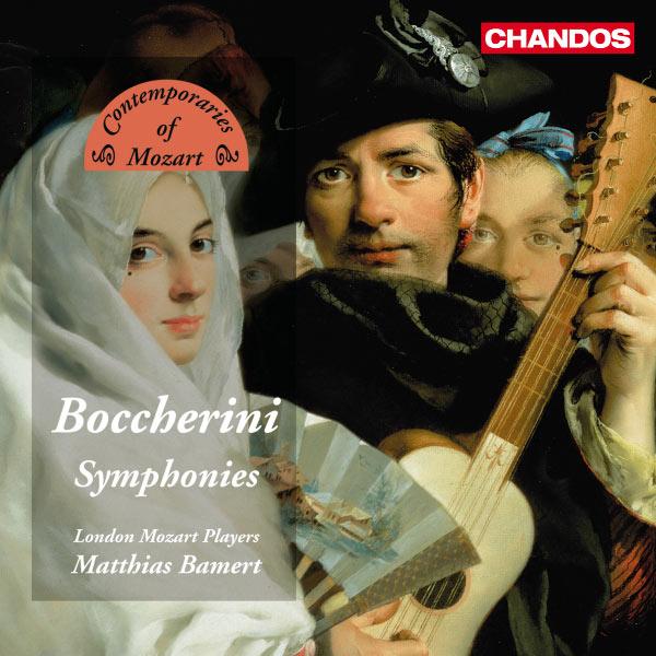 Matthias Bamert - Symphonies
