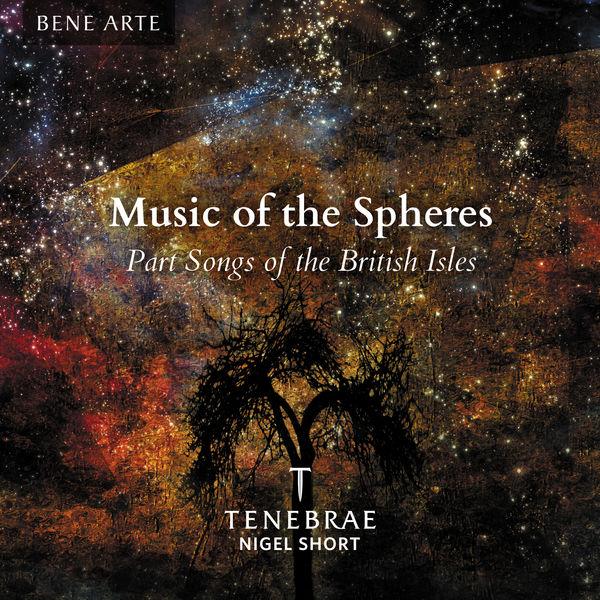 Herbert Murrill - Music of the Spheres: Part Songs of the British Isles