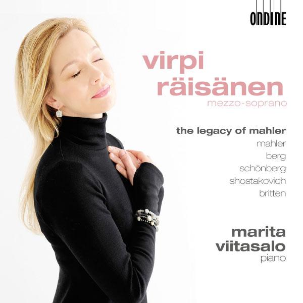 Virpi Raisanen - The Legacy of Mahler
