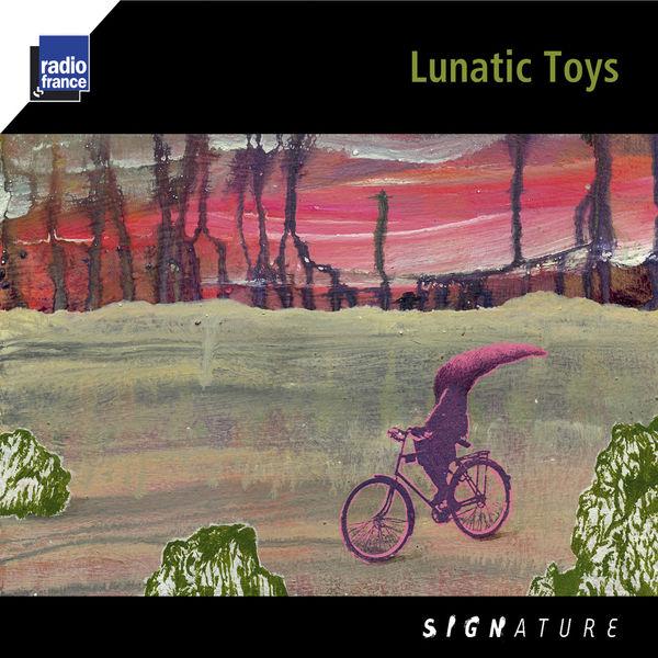 Lunatic Toys - Ka Nis Za