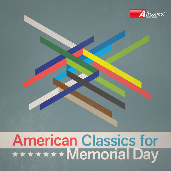 The United States Coast Guard Band - American Classics for Memorial Day