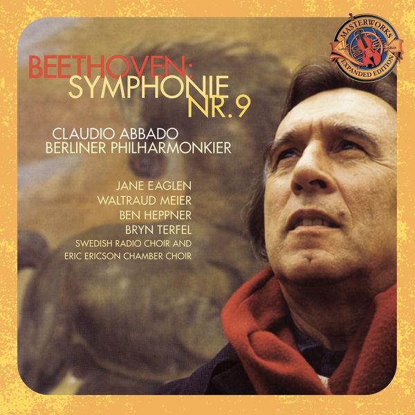 Claudio Abbado - Beethoven : Symphonie n°9 (édition étendue)