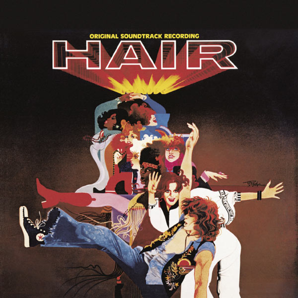 Original Soundtrack - Hair