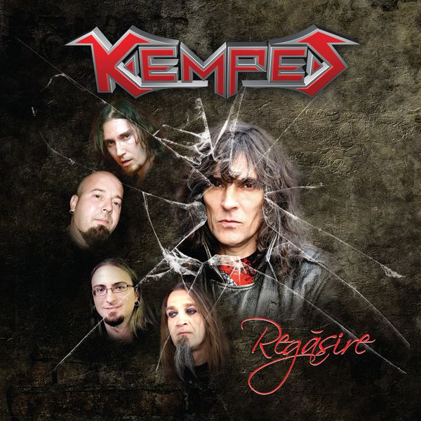 KEMPES - Regăsire