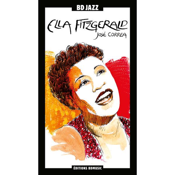Ella Fitzgerald - BD Music presents Ella Fitzgerald