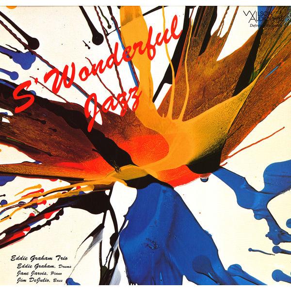 Eddie Graham Trio - S' Wonderful Jazz