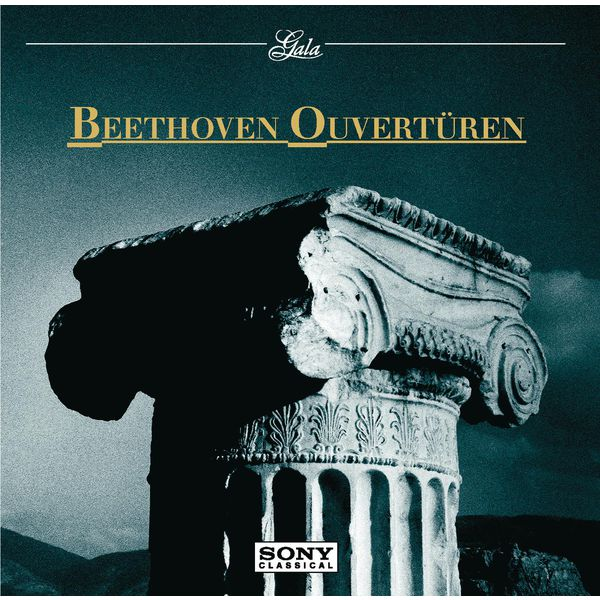 Various Artists - Beethoven: Overtures
