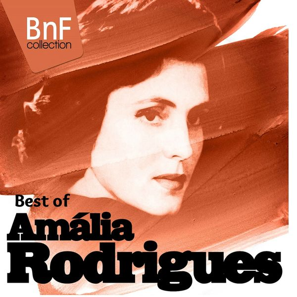 Amália Rodrigues - Best of Amalia Rodrigues (Mono Version)