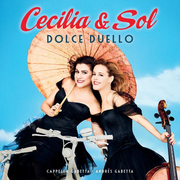 Cecilia Bartoli - Cecilia & Sol - Dolce Duello