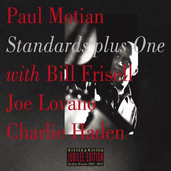 Paul Motian - Standards Plus One (Jubilee Edition)