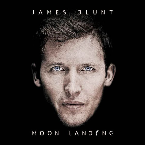 James Blunt - Moon Landing (Hi-Res Version)