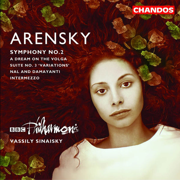 Vassili Sinaiski - Œuvres pour orchestre