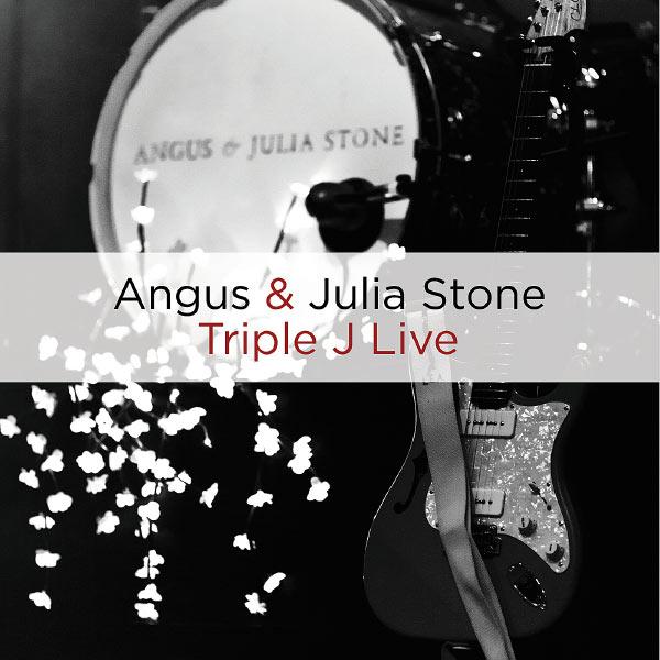 Angus & Julia Stone|Triple J Live (Angus & Julia Stone)