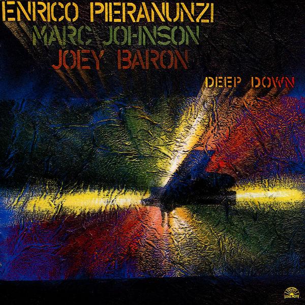 Enrico Pieranunzi|Marc Johnson|Joey Baron - Deep Down