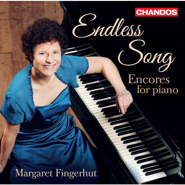 Margaret Fingerhut - Endless Song