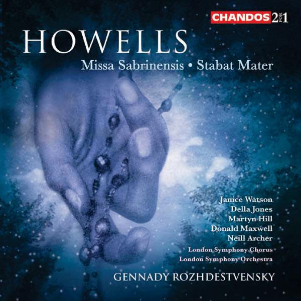 Gennady Rozhdestvensky - Messe Sabrinensis - Stabat Mater