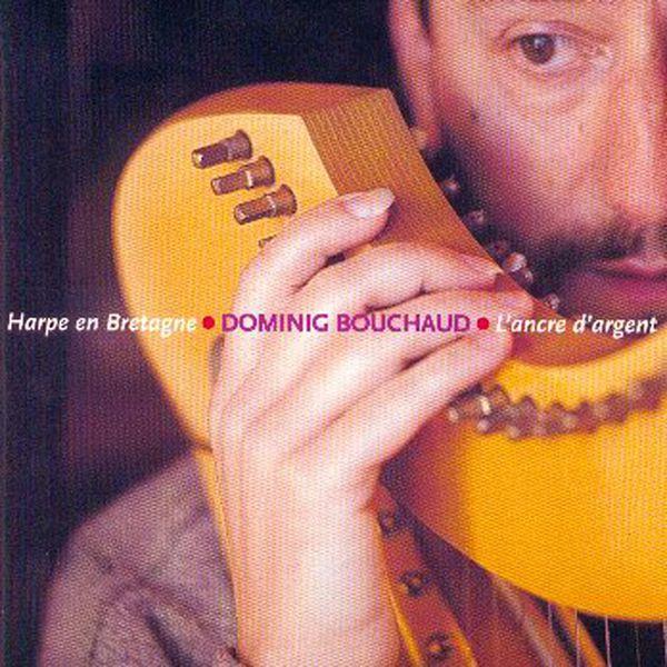 Dominig Bouchaud - L'ancre d'argent