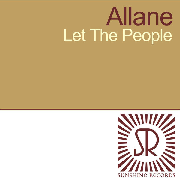 Allane - Let The People