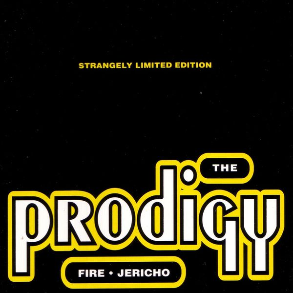 The Prodigy - Fire (Edit)