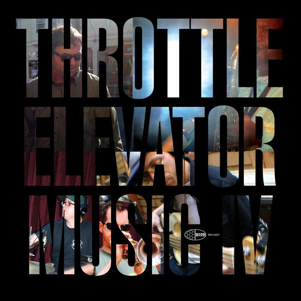 Kamasi Washington Throttle Elevator Music IV