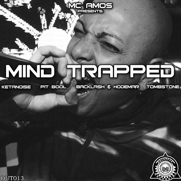 Various Artists - Mind Trapped