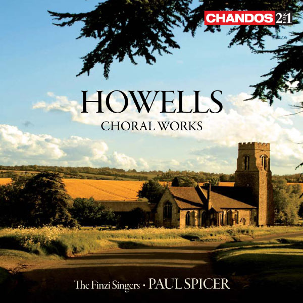 Paul Spicer - Œuvres chorales
