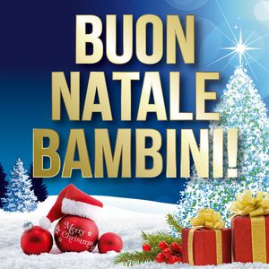 Buon Natale Bambini.Buon Natale Bambini Various Artists Download And Listen To The