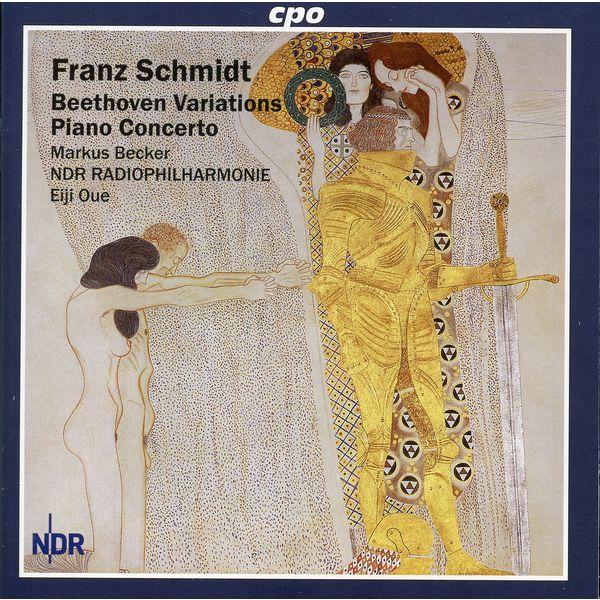 Markus Becker Schmidt: Beethoven Variations - Piano Concerto