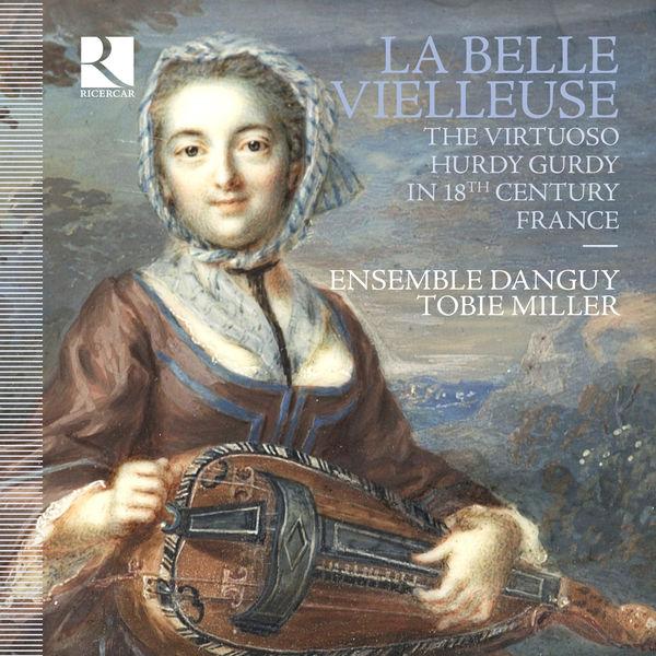 Ensemble Danguy - La belle Vielleuse