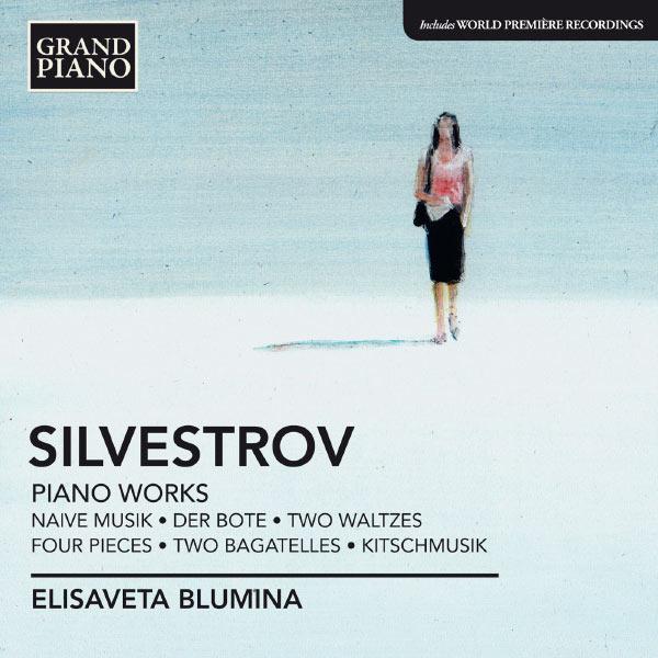Elisaveta Blumina - Oeuvres pour piano