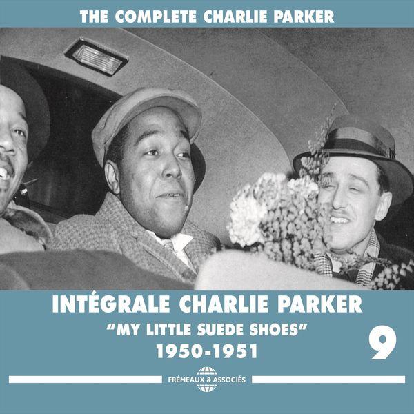 Charlie Parker|Intégrale Charlie Parker, Vol. 9 (1950-1951)