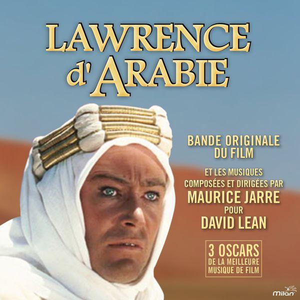 Maurice Jarre - Lawrence d'Arabie (David Lean's Original Motion Picture Soundtrack)